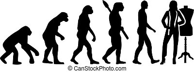 אבולוציה, סדר