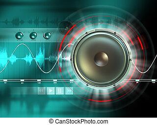 אודיו דיגיטלי