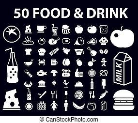 אוכל, 50