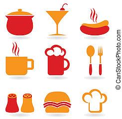 אוכל, icon8