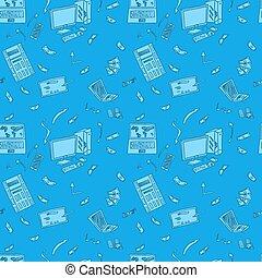 אונליין, הכנסות, כסף, internet., מחשבים