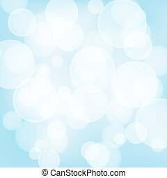 אור כחול, תקציר, effects., וקטור, רקע