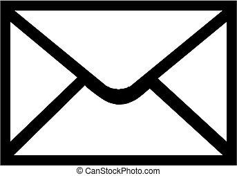איקון, מעטפה