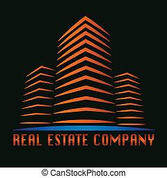 אמיתי, בנין, רכוש, לוגו