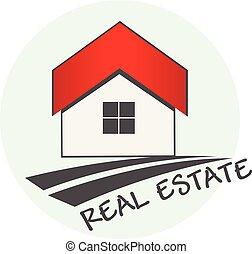 אמיתי, לוגו, רכוש, דיר