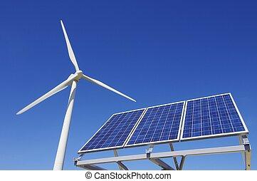 אנרגיה, ניתן לחידוש