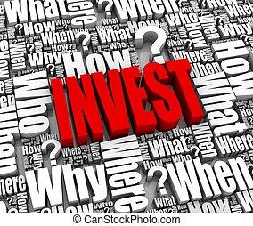 אסטרטגיה של השקעה