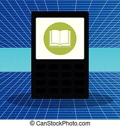 אפליקציה, ebook, קדור