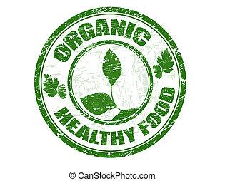 בול של אוכל, אורגני, בריא