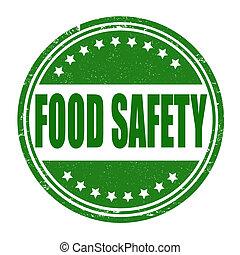 בול של אוכל, בטיחות