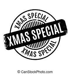 בול של גומי, חג המולד, מיוחד