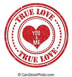 ביל, אהבה אמתית
