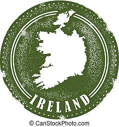 ביל, בציר, אירלנד
