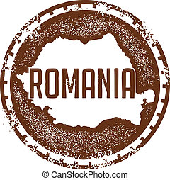 ביל, בציר, סיגנון, רומניה