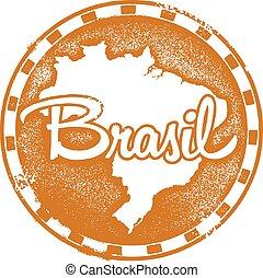ביל, בציר, brasil