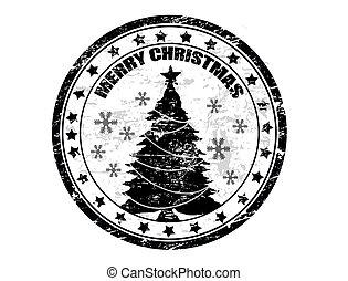 ביל, חג המולד