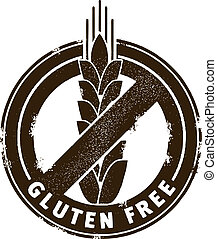 ביל, gluten, חינם
