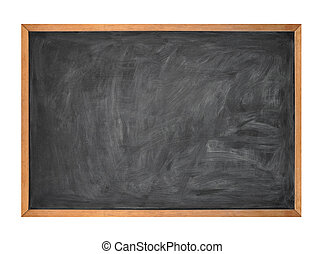 בית ספר, גיר, שחור, עלה, *w*, טופס