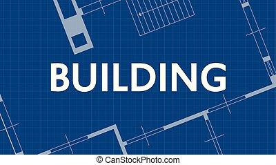 בנין, תוכנית