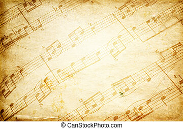 בציר, מוסיקה