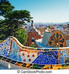 גאאל, ברצלונה, -, חנה, ספרד