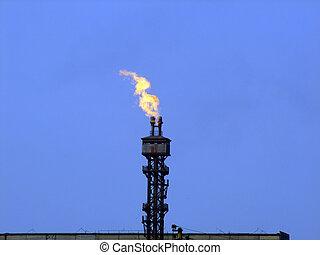 גז טבעי