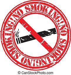 גראנג, אין כל, ביל, גומי, vec, לעשן