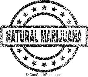 גראנג, ביל, ארוג, מריחואנה, אטום, טבעי