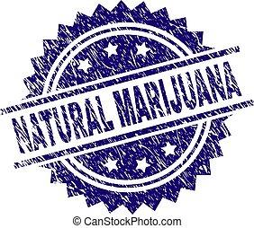 גרד, טבעי, ביל, ארוג, מריחואנה, אטום