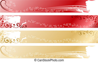 דגלים, אהוב, טאמאד