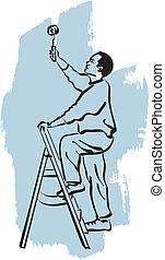דיר צייר