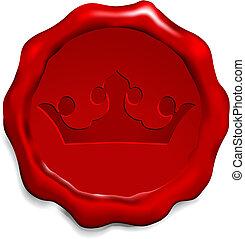 דנג, הכתר, אטום