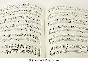 הזמן, מוסיקה