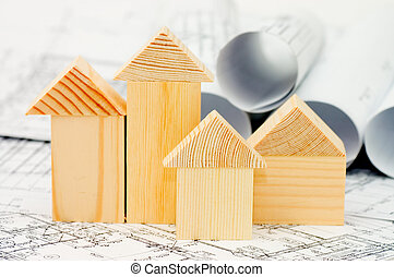 הטל, דגמן, דיר, מעץ