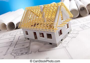 התכנן, כלים, אדריכלות, &