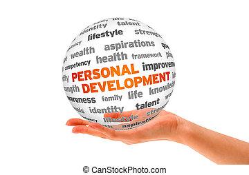 התפתחות, אישי