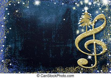 חג המולד, דש כרטיסים, לידה