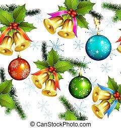 חג המולד, תבנית, seamless