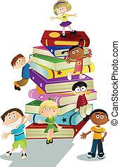 חינוך, ילדים