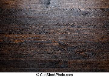 חלק עליון מעץ, פשוט, רקע, שולחן, הבט