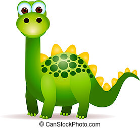 חמוד, דינוזאורים