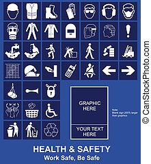 חתום, בטיחות, בריאות