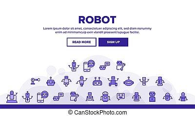 טכנולוגיה גבוהה, קטע שבראש, וקטור, רובוט, נחיתה