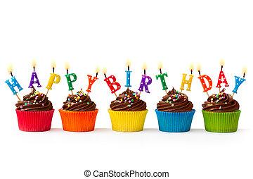 יום הולדת, כאפכאקאס