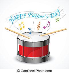 יום של אבא, שמח