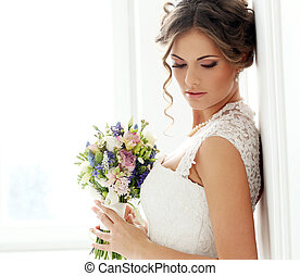 יפה, כלה, wedding.