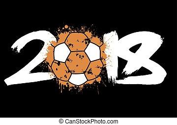 כדור יד, תקציר, כדור, מספר, 2018
