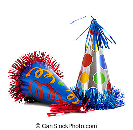 כובעים של מפלגה, יום הולדת