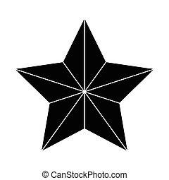 כוכב של זהב, תאר