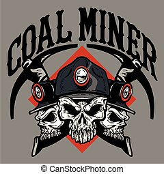 כורה, פחם